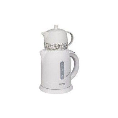Fantom CY 1300 Çay Saati Çay Makinesi Sarı