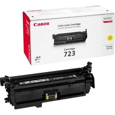 Canon CRG-723Y Toner