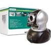 Assmann Digitus Gece & Gündüz Iç Mekan Ip Kamerası, 640 X 480 Piksel, Hareketli Kafa (pan Ve Tilt Fonksiyonu), Infrared Özellik, M-jpeg, Mikrofon Özelliği, Sd Kart Takılabilir Güvenlik Kamerası
