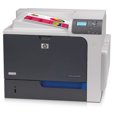 HP Color LaserJet Enterprise CP4025dn Renkli Lazer Yazıcı