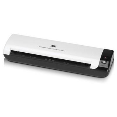 HP Scanjet Professional 1000 Mobil -l2722a Tarayıcı