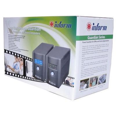 Inform 2kVa Guardian 2000AP Kesintisiz Güç Kaynağı