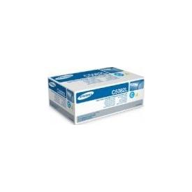 Samsung Ml-d5082l (clp-620 / 670 ) Mavi Toner
