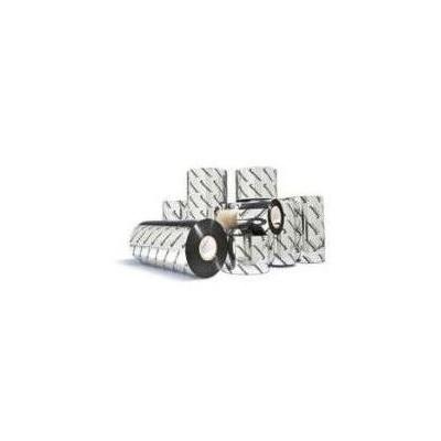 Zebra Ribbon: 110mm*74m Wax