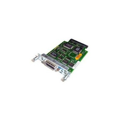 Cisco 1-port Serial Wan Interface Card Network Kartı