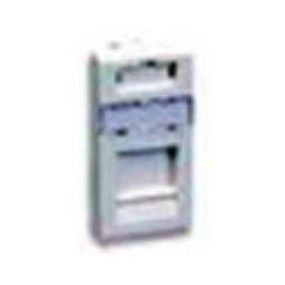 AMP Face Plate Utp-22.5x45 1 Port Ağ / Modem Aksesuarı