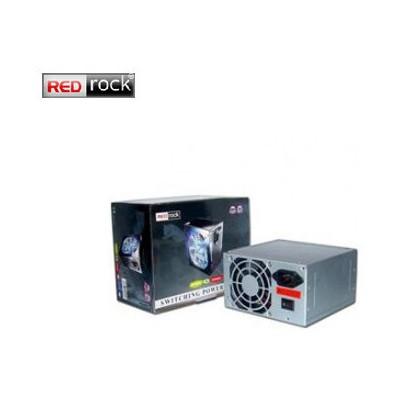 Redrock 250w 24 Pin Güç Kaynağı 8 Cm Fan Güç Kaynağı Ünitesi