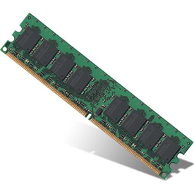 OEM Volar 1 Gb 800 Mhz Ddr2 Ram RAM