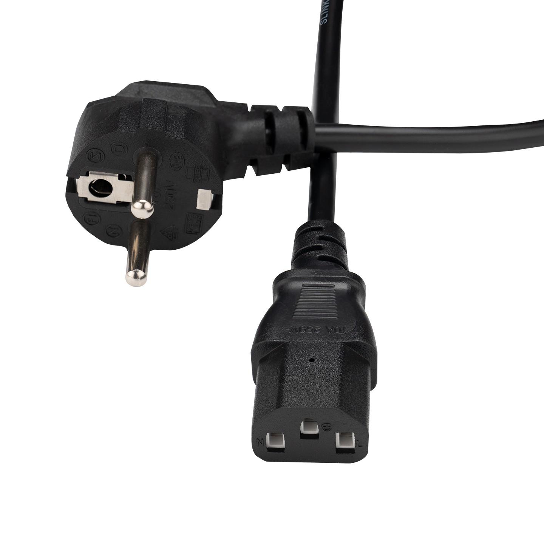 S-Link Sl-p150 1.5m 0.5mm Lüks Power Kablo Çevirici Adaptör