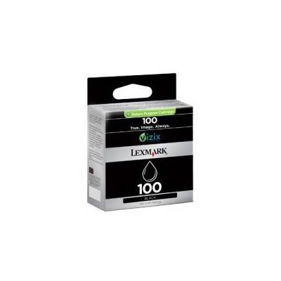 Lexmark 100 14N0820 Siyah Kartuş