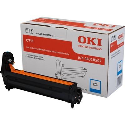 OKI 44318507 Drum