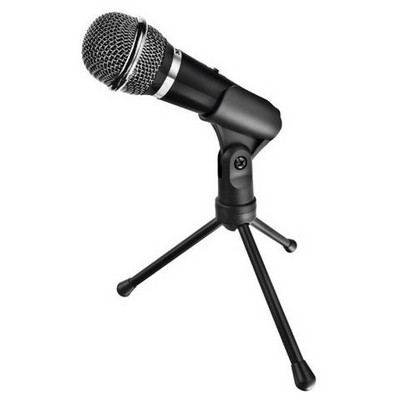 Trust 16973 STARZZ Mikrofon