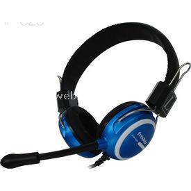 Frisby FHP-320 Tam Boy Kulaklık Kafa Bantlı Kulaklık