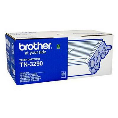 Brother TN-3290 Siyah Toner - 8000 Sayfa