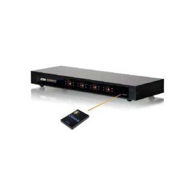Aten ATEN-VM0404H KVM Switch