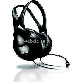 Philips SHM1900 Tam Boy Kulaklık Kafa Bantlı Kulaklık