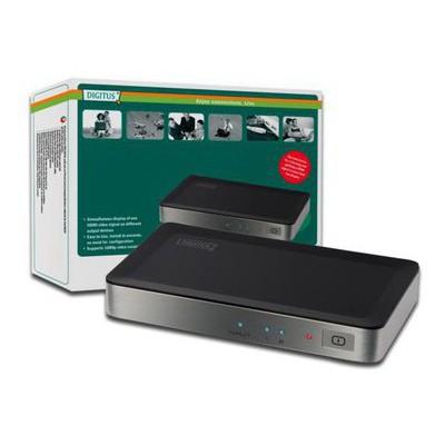 Assmann DS-41300 TV Kartı