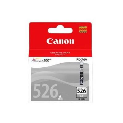 Canon CLI-526GY Gri Mürekkep Kartuş