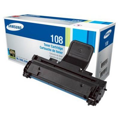 Samsung MLT-D108S Toner