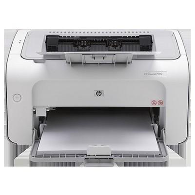 HP LaserJet Pro P1102 CE651A Mono Lazer Yazıcı