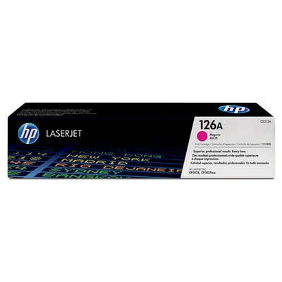 HP 126A CE313A Toner