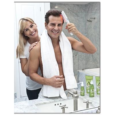 Hairmax Lazerli Saç Foto-Terapi Cihazı Advanced 7 Saç Fototerapi