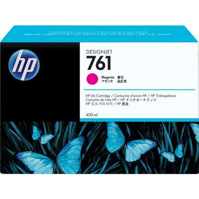 HP 761 Kırmızı Kartuş CM993A