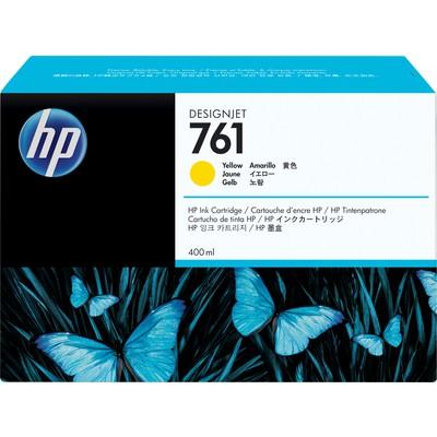 HP 761 Sarı Kartuş CM992A