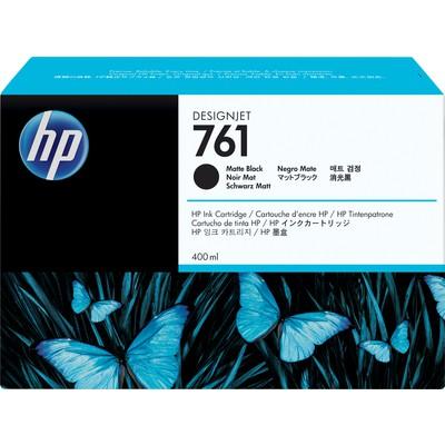 HP 761 Mat Siyah Kartuş CM991A