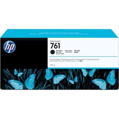 HP 761 Mat Siyah Kartuş CM997A