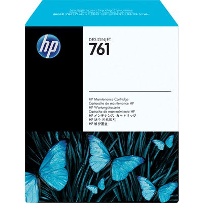 HP 761 CH649A Kartuş