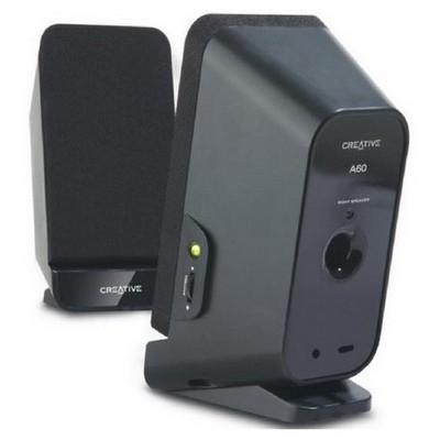 Creative SBS A60 1+1 4W Hoparlör Speaker