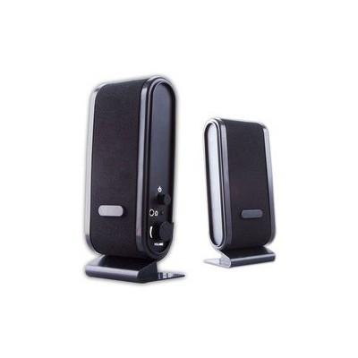 Snopy Sn-138 2.0 Siyah Ac 220v Speaker