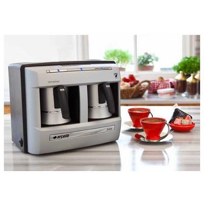 Arçelik K 3190 P Telve Türk Kahvesi Makinesi