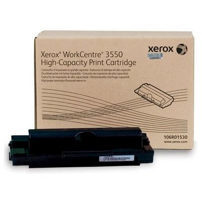 Xerox 106r01531 Workcentre 3550 Yuksek Kapasıte  11000 Sayfa Toner