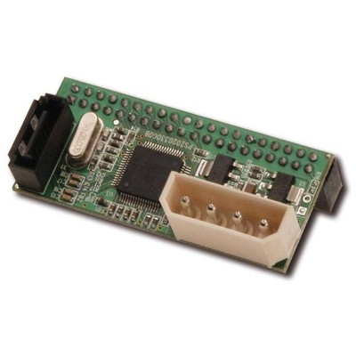 Digitus Ds-33150 Ide (ata 133) - Sata (serial Ata 150) Dönüştürücü Adaptör Kasa İçi Kablolar