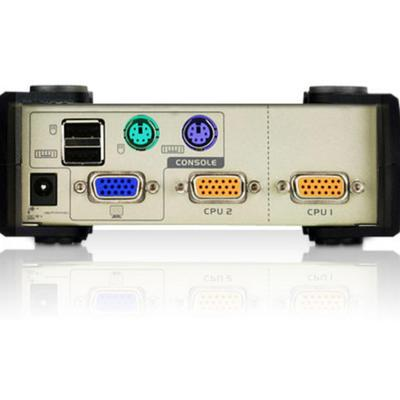 Aten ATEN-CS82U KVM Switch