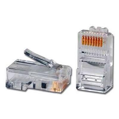 Codegen Cod545 Cat-5e Utp Rj45 Konnektör 100 Lü Paket Network Kablosu