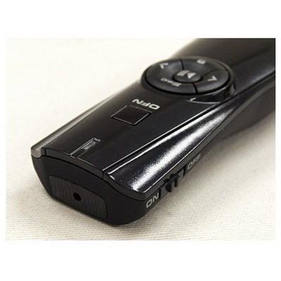 Codegen Cpcr-505 Usb Kablosuz Presenter Mouse Ve Laser Point Özellikli Sunum Kumandası Projeksiyon Aksesuarı