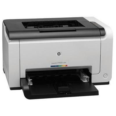HP LaserJet Pro CP1025 CF346A Renkli Lazer Yazıcı