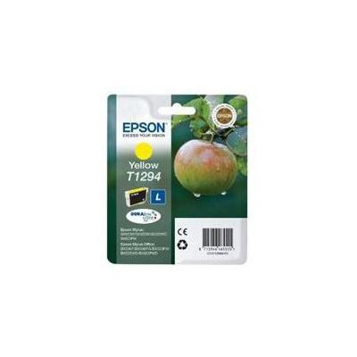 Epson T129440 Sarı Kartuş