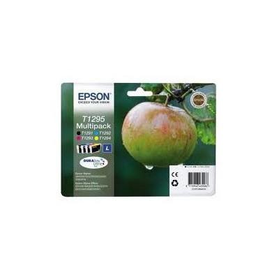Epson T1295 4'lü Kartuş