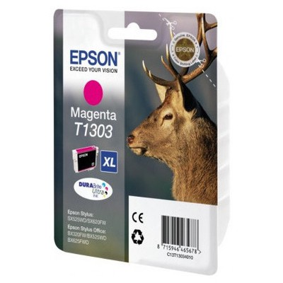 Epson C13t13034020 Kırmızı