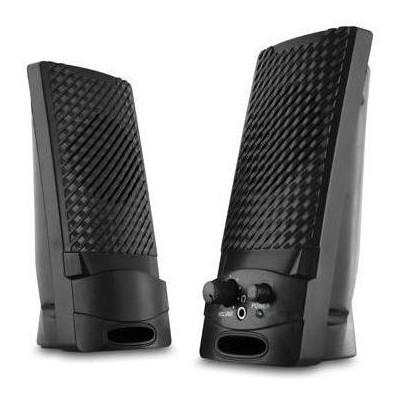 Snopy Sn-510 3w Rms, Usb Kablolu, 1+1 , Siyah Speaker
