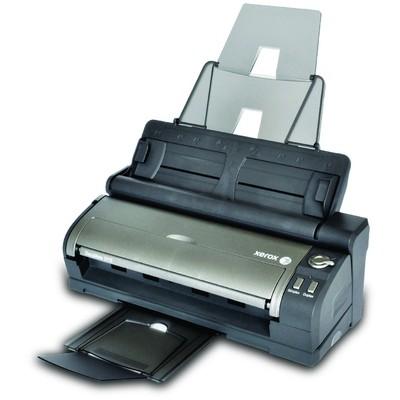 Xerox 003r92566 Documate 3115 A4 Desktop/tasınabılır - Duplex 15 Ppm/30 Ipm, 20sf Adf, 600 Dpı, Usb 2.0 Tarayıcı