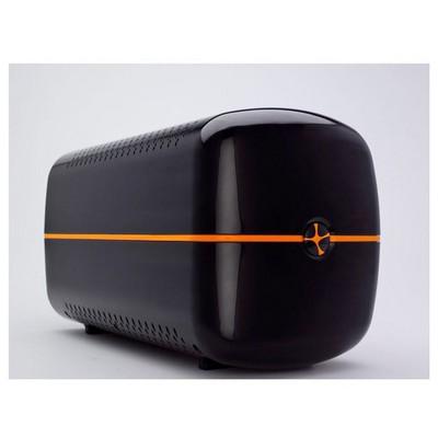 Tuncmatik Dıgıtech-1000va-b 1000va,line Interaktif,lcd,2 Adet 12v 7ah Akü,ups,siyah Kesintisiz Güç Kaynağı