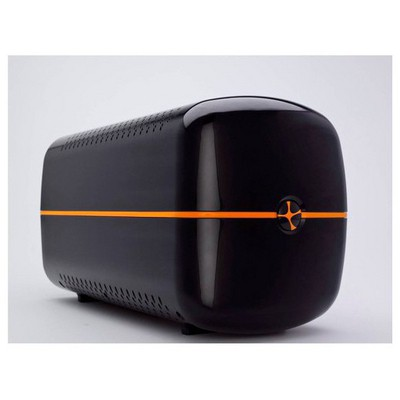 Tuncmatik Dıgıtech-850va-b 850va,line Interaktif,lcd,1 Adet 12v 9ah Akü,ups,siyah Kesintisiz Güç Kaynağı