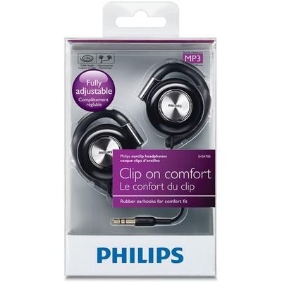 Philips SHS4700 Kulak Kancalı Kulaklık