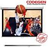 Codegen Cod-ax-20 200x200 Storlu Ithal Projeksiyon Perdesi (arkası Siyah Fonlu) Projeksiyon Perdesi