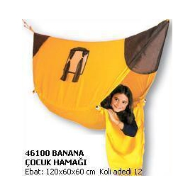 Jobek Banana Hamak 46100 Hamak-46100 Hamak / Salıncak